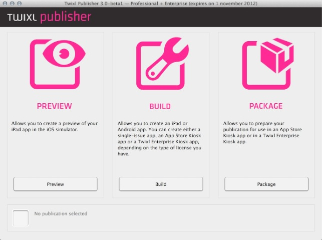 05 Twixl Publisher Builder3Home